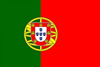Portugal FLAG FRIDGE MAGNET REFRIGERATOR MAGNET