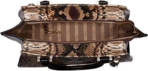 Satchel Travertine Travertine Priscilla Brahmin Travertine Brahmin Satchel Priscilla Priscilla Brahmin Satchel rAZZcET