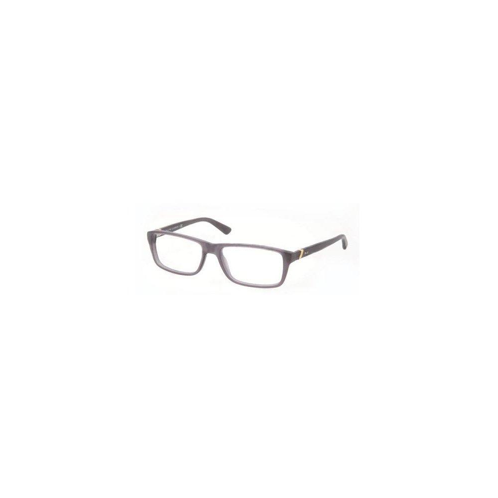 4e6523e7932 POLO Eyeglasses PH 2104 5320 Matte Transparent Grey 52MM  Amazon.co.uk   Clothing