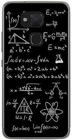 Tumundosmartphone Funda Gel TPU para BQ AQUARIS V Plus/VS Plus ...