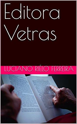 Editora Vetras