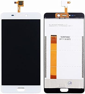 Ocolor LEAGOO T5/T5C Reparación y reemplazo de pantalla LCD + ...