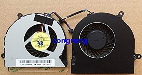 Cable Length: Other Computer Cables CPU COOLIG Fan for HP Pavilion DV4-5101tx 5102tx dv4-5101x dv4-5110us 5112tx 5a04tx DV4I-2100 DFS531105MCOT FB8C DV4T-5000 Fan