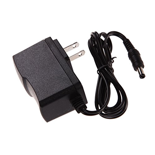 BestCH Global AC / DC Adapter For Epson WorkForce DS-40 Portable Color Document Scanner J361A B11B225201 B12B867201 Power Supply Cord Cable PS Wall Home Charger Mains PSU