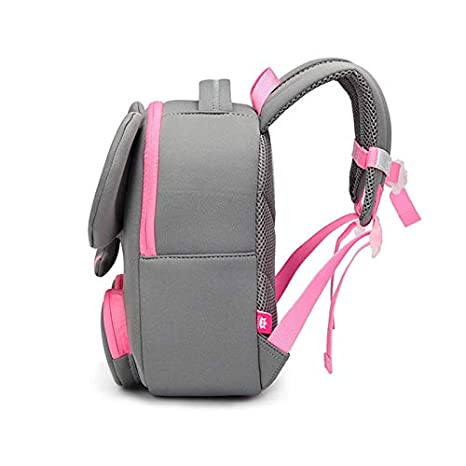Amazon.com: Twinlight Backpack Children School Bags for Girls Boy 3D Elephant Design Student School Backpack Kids Bag Mochila Escolar (Cat): Computers & ...