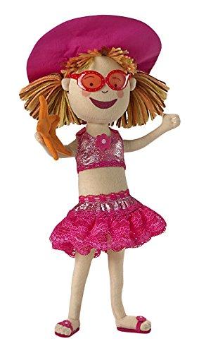 Madame Alexander Pinkalicious Cloth Doll