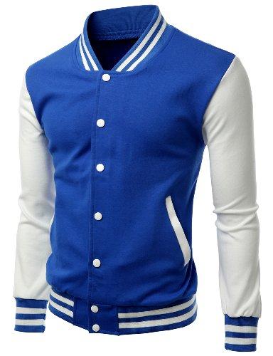 Cobalt Mens Jacket - 8