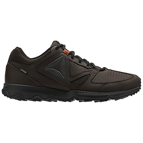 Reebok Black Uomo Dark da Burnt Amber Coal Scarpe Fitness 000 Nero Bs7670 Brown 4xaw4qCU