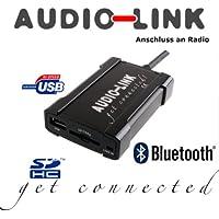 Audio-Link - Unidad de reproducción de sonido