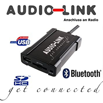 audiolink usb mp3 player renault