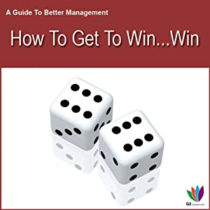 How to Get to Win Win Audiobook