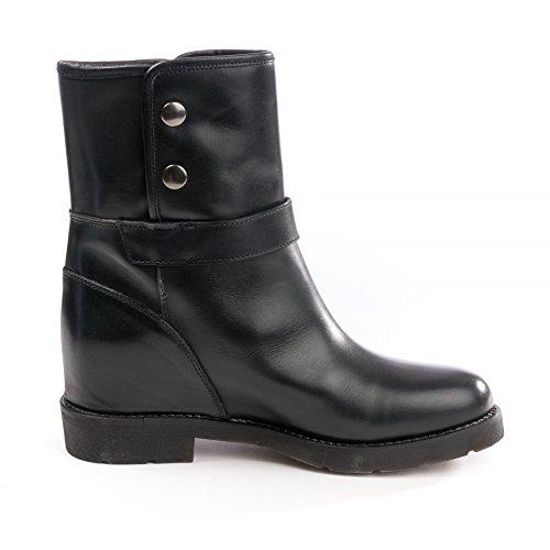 Womens Boot Husky Elia B Nero 0z6q61w