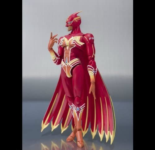 Bandai Tamashii Nations Fire Emblem Tiger und Bunny S.H.Figuarts Action Figure