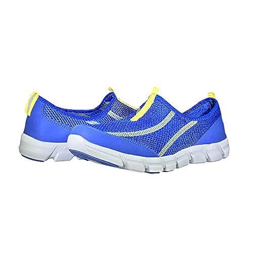 a5c3105b6e51 30%OFF Viakix Mens Water Shoes - Comfortable Lightweight Mesh Aqua Sneakers  - Swim