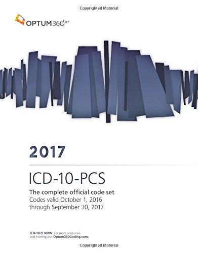ICD-10-PCS Expert 2017 (Softbound)