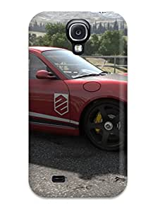 New Style 2509352K66327833 Quality MarvinDGarcia Case Cover With Driveclub Nice Appearance Compatible With Galaxy S4