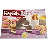 Easy Bake Oven Refill Mix Super Pack - 12 Mixes