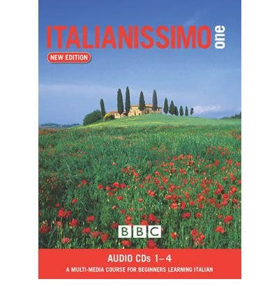 Read Online Italianissimo Beginners': CD Pack (Italianissimo) (CD-Audio)(English / Italian) - Common ebook