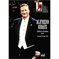 Alfredo Kraus : Salzburg Recital (1990)