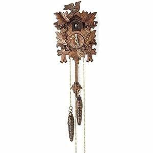 Kassel™ Black Forest Cuckoo Clock
