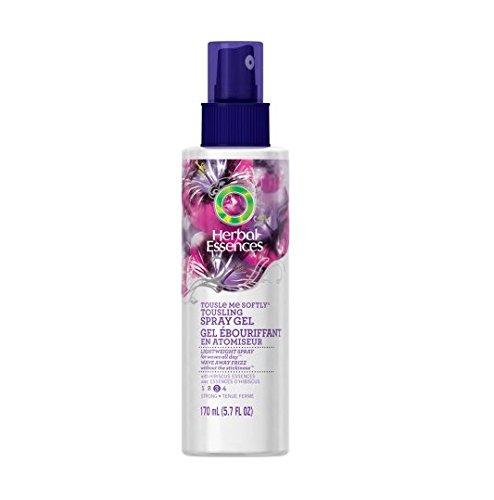 2 Pack Herbal Essences Tousle Me Softly Tousling Spray Hair