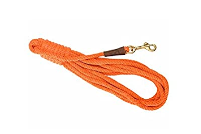 Mendota Products Check Cord Dog Lead
