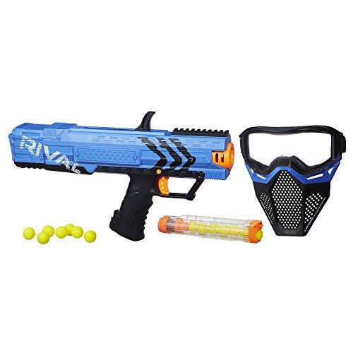 cheese ball gun - 6