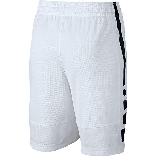 Boys' Nike Dry Elite Stripe Basketball Short (3 Pack) by NIKE