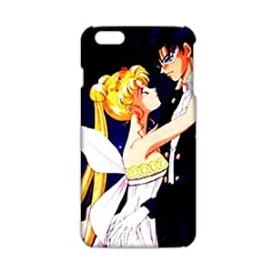 Evil-Store Affectionate lover 3D Phone Case for iPhone 6 plus