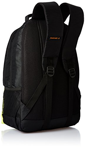Fastrack 26.15L grau Casual Rucksack (a0644ngy01)