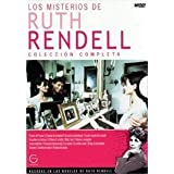 Ruth Rendell Mysteries - Complete Collection - 14-DVD Box Set by George Baker