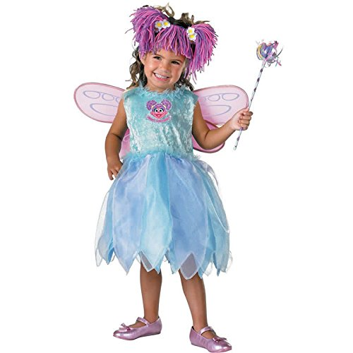 Deluxe Abby Cadabby Costume - Toddler -
