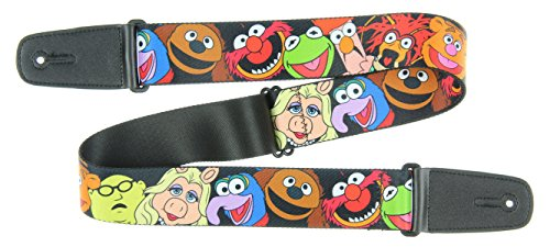 [Buckle-Down GS-WDY116 Guitar Strap -