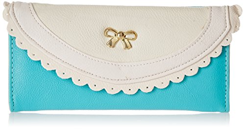 Funky Fish Women's Wallet (Multi-Colour)