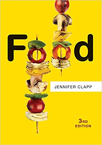 Food (Resources): Clapp, Jennifer: 9781509541775: Amazon.com: Books