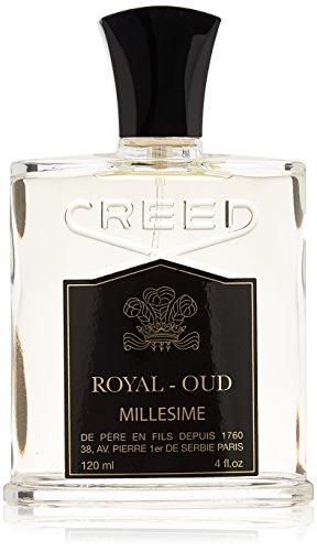 Creed Royal Oud Cologne, 4 Fluid Ounce