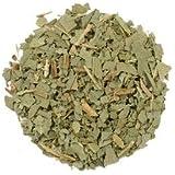 Frontier Co-op Eucalyptus Leaf, Cut & Sifted, Kosher, Non-irradiated   1 lb. Bulk Bag   Eucalyptus globulus Labill.