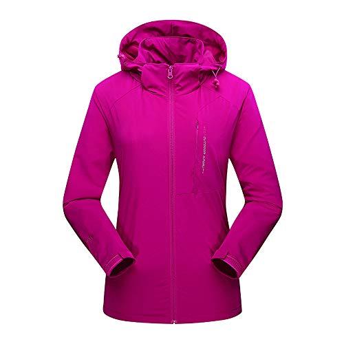 Abrigo Mujer Cuero Jacket Ashop Reflectiva Caliente Rosa Negro Invierno De 2019 Chaquetas Ropa Mujer x1nPv81