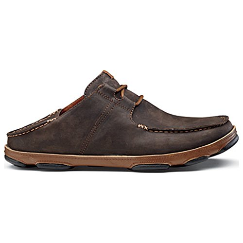 Henna 'Ohana Up Nubuck OluKai Toffee Men's Lace Shoe q16xYBvw
