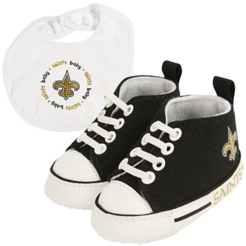 Baby Fanatic BFA NOS30002 Orleans Saints