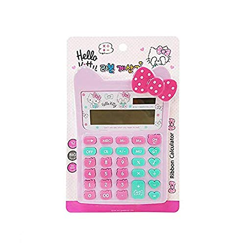 scientific calculator hello kitty buyer's guide for 2019