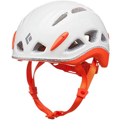 Black Diamond Youth Tracer Casco, Aluminio, Una Talla