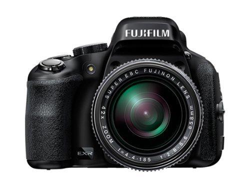 Fujifilm FinePix HS50EXR 16MP Digital Camera with 3-Inch LCD