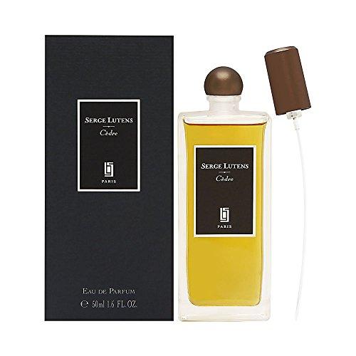 Serge Lutens Cedre, Eau de Parfum Spray, 1.69 oz