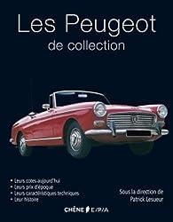 Peugeot de Collection NED