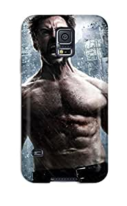 Premium Wolverine Heavy-duty Protection Case For Galaxy S5