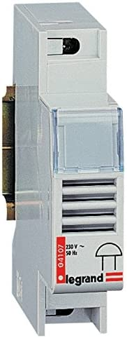Legrand LEG92776 Sonnerie lexique 230 V~ 79 dB 1 module