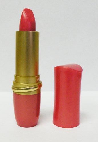 (Bourjois Pour La Vie Plumping Lipstick No. 54 Rose Friandise)
