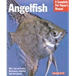 Angelfish (Complete Pet Owner's Manuals)