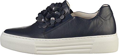 Gabor 86.462 G Signora Pantofola Blu (blu Scuro)
